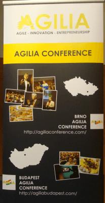 Konferencja Agilia 2014