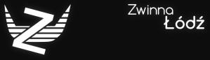Zwinna Łódź - logo