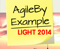 Agile By Example Light 2014