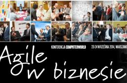 Agile w biznesie 2014