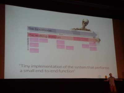 Andrzej Winnicki - How to build MVP with Walking Skeleton and Story Mapping