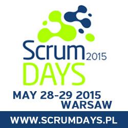 Scrum Days 2015 - logo konferencji
