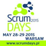 Scrum Days 2015