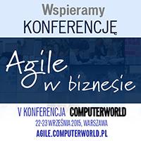 Konferencja Agile w Biznesie 2015