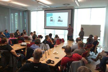 Poznan Agile User Group - 7 września 2015