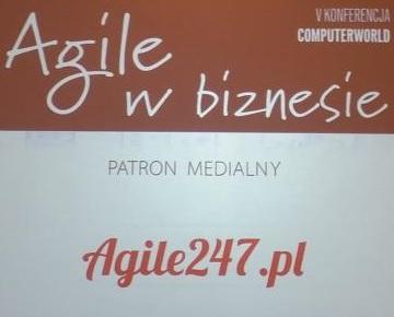 Agile w Biznesie