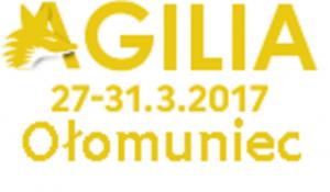 konferencja agilowa Agilia Czechy Ołomuniec