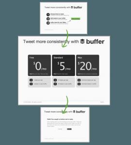 MVP to sposób działania - Buffer
